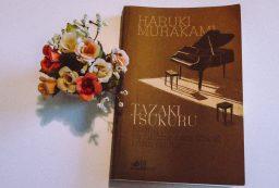 Tazaki Tsukuru khong mau cua Haruki Murakami